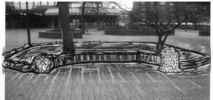 Platz der Erinnerung_Entwurf
